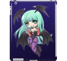 Morrigan iPad Case/Skin