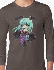 Morrigan Long Sleeve T-Shirt