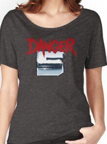 DANGER 5 SERIES 2 EMBLEM Women's Relaxed Fit T-Shirt