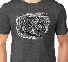 Abstract Knot Unisex T-Shirt
