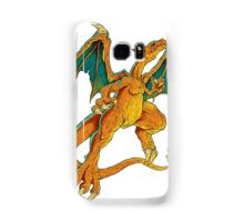 Charizard - Pokemon Samsung Galaxy Case/Skin
