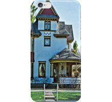 Home Style iPhone Case/Skin