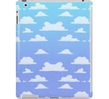 Blue Skies iPad Case/Skin
