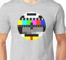 No signal (ERROR) Unisex T-Shirt
