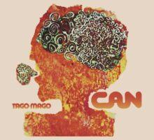 Can Tago-Mago T-Shirt