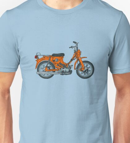 Old Reliable Scooter Unisex T-Shirt
