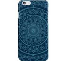 Aztequa iPhone Case/Skin
