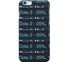 Dota^6 iPhone Case/Skin