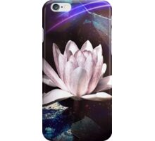 Lily and light iPhone Case/Skin