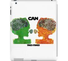 Can Tago-Mago 2 iPad Case/Skin