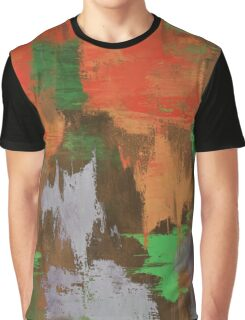 Autumn or Fall Graphic T-Shirt