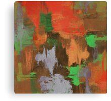 Autumn or Fall Canvas Print