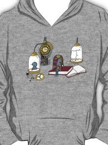 Clockwork Doll T-Shirt