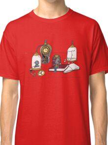 Clockwork Doll Classic T-Shirt