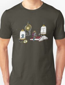 Clockwork Doll T-Shirt
