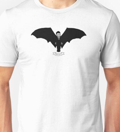 Bat-Boy Unisex T-Shirt