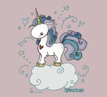 Fantastic Unicorn  by reloveplanet