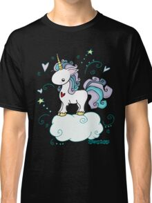Fantastic Unicorn  Classic T-Shirt