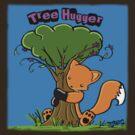 Tree Hugger by reloveplanet