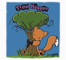 Tree Hugger One Piece - Short Sleeve
