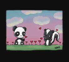 Be my Valentine by reloveplanet