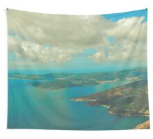 Monte Pindo, Spain Wall Tapestry