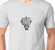 Adorable Robot Unisex T-Shirt