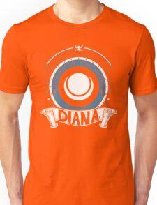 Diana - Scorn of the Moon Unisex T-Shirt