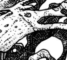 Nigersaurus Sticker