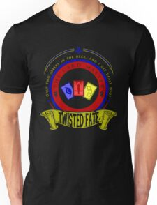 Twisted Fate - The Card Master Unisex T-Shirt