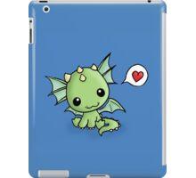 Love Dragon  iPad Case/Skin