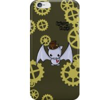 SteamPunk Bat iPhone Case/Skin