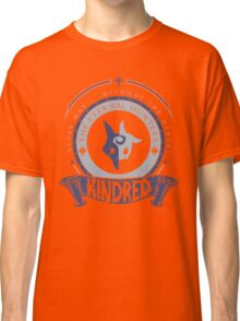 Kindred - The Eternal Hunters Classic T-Shirt
