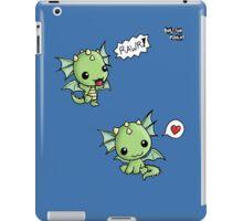 Rawr iPad Case/Skin