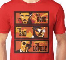 The Doctors Strange Unisex T-Shirt