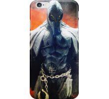 Fallen Raven iPhone Case/Skin