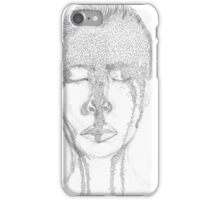 The Decay of Innocence  iPhone Case/Skin