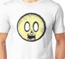 Smiley Done Died Unisex T-Shirt