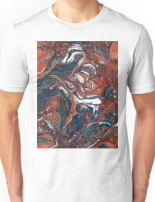Tiger Party Unisex T-Shirt