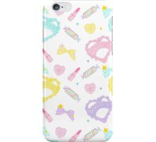 Pastel Sweetheart iPhone Case/Skin