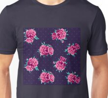 Night garden Unisex T-Shirt