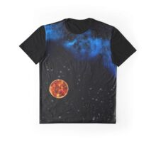 Galaxy Graphic T-Shirt
