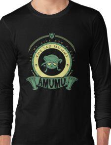 Amumu - The Sad Mummy Long Sleeve T-Shirt