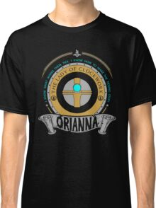 Orianna - The Lady of Clockwork Classic T-Shirt
