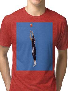 Kris Jenkins Villanova Buzzer Beater Tri-blend T-Shirt
