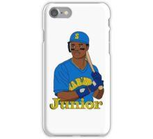 Ken Griffey Junior iPhone Case/Skin