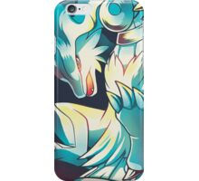 Reshiram iPhone Case/Skin