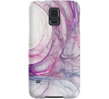 abstract color Samsung Galaxy Case/Skin