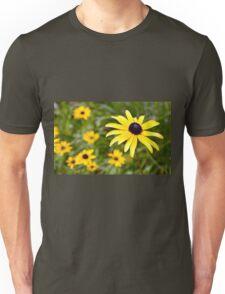 Black Eyed Beauty Unisex T-Shirt