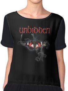 Elmstone Saga: Unbidden Chiffon Top